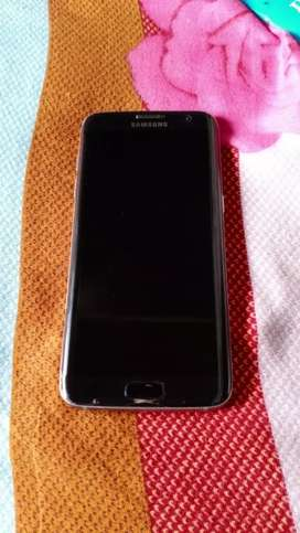 Sale n exchange Samsung galaxy s7 edge in new condition