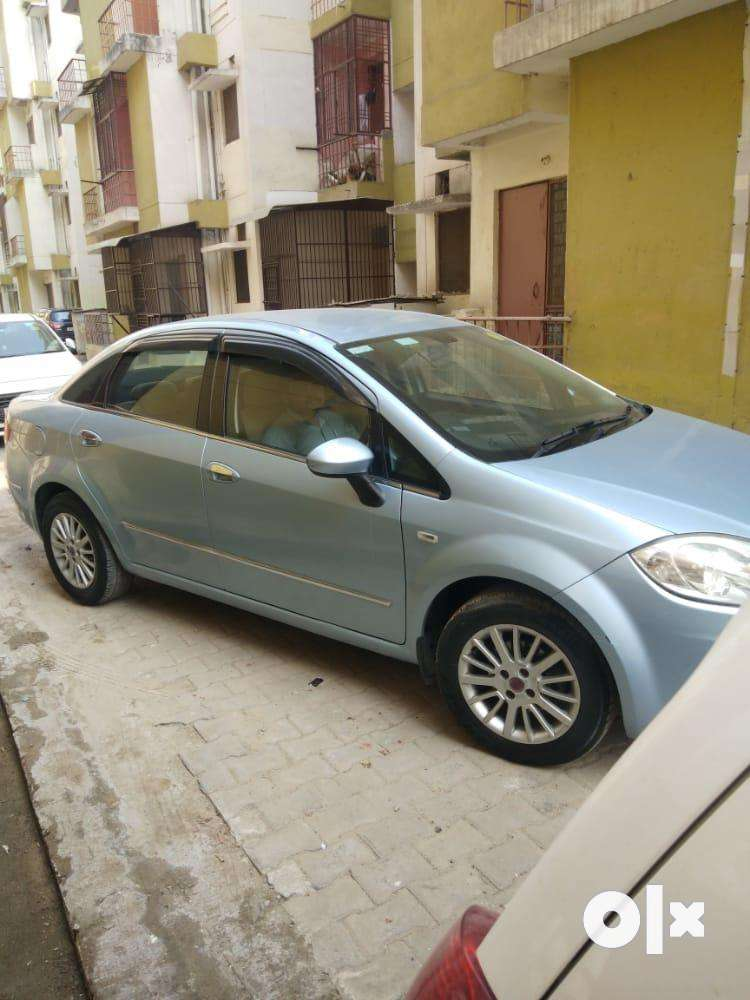 Fiat Linea 2009 Petrol Well Maintained