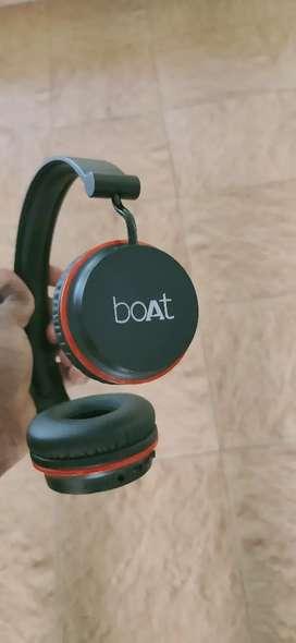 BOAT ROCKERZ 400 Bluetooth Headset