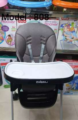 Kids Baby  High Chair Table For Study Eating etc Comfortable Imported