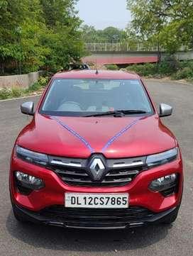 Renault KWID RXT Optional, 2020, Petrol
