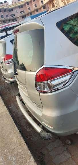Maruti Suzuki Ertiga 2016 Diesel Good Condition