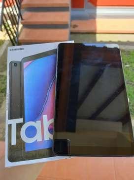 Samsung Galaxy Tab A 8.0 2019 with S Pen