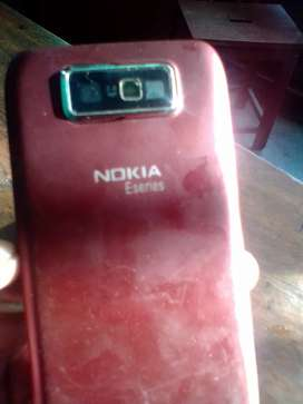 Nokia e63 tip top