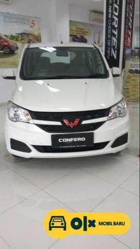 [Mobil Baru] Wuling Confero Promo Oktober 2019