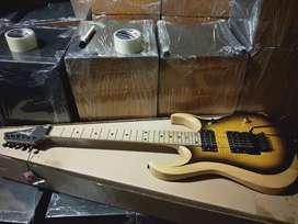 Gitar elektrik gitar string ibanezzz
