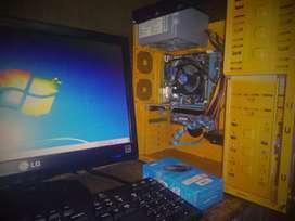PC Gaming Dan Desain Core i3