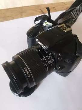Canon 550D normal