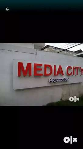 Need telcaller for mediacity coperation