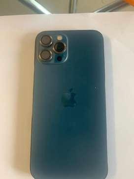 Iphone 12Pro Max 256GB Blue color
