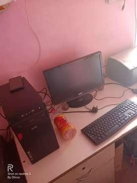 Intex computer