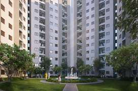 2 BHK Apartment for Sale in Solaris City at Serampore, Howrah