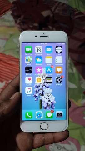 Iphone 6 hai 32 gb internal hai