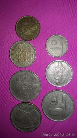 Coin Zaman Dulu