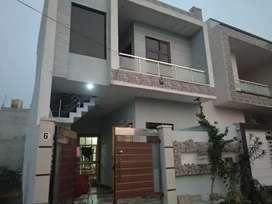 3 bhk residential home for sale