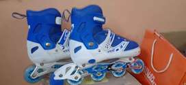 Inline Skating Shoes