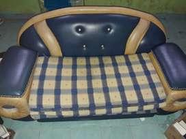 Jual Sofa bed santai