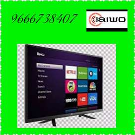 Low cost! 32 inches UHD fhd ledtv Google Voice control NEO AIWO BRAND