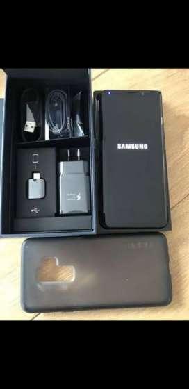 Samsung galaxy S9 Plus 256 gb  2 months old