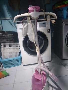 Alat Dry Clean Portabel laundry atau rumahan