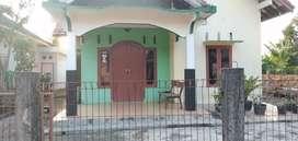 Dijual rumah di BTN. Mandala