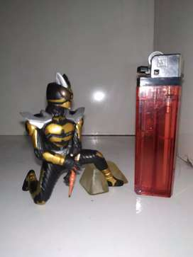 Action Figure Kamen Rider Gasaphon