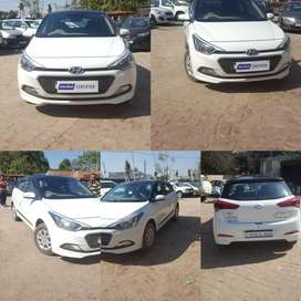 Hyundai Elite I20 Sportz 1.4 (O), 2018, Diesel