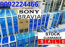 "32"" INCH NEW SONY BRAVIA LED TV 50% OFFERED SALES,Diwali sale but soon"