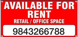 - LOW RENTAL commercial space IN AVARAMPALAYAM