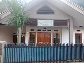 Rumah Asri dan Nyaman Kawasan Pegunungan Subang