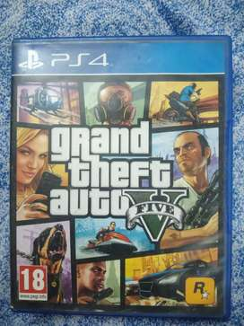 Gta5 game new condition