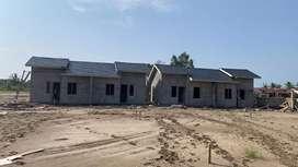 Perumahan subsidi mentari residence Mata Merah