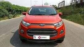 Ford Ecosport EcoSport Titanium 1.5 Ti-VCT AT, 2014, Petrol