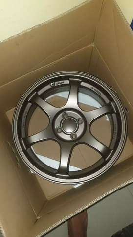 Velg ALPINE ring 17