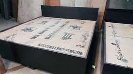 New Quality dubbel bed