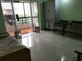 1bhk flat.. Vacancy for 1 girl..
