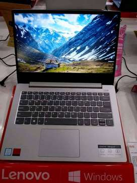 Laptop LENOVO IP330S-14IKB Ci5 VGA Cash & Kredit Ro FIF Bayar 200RB