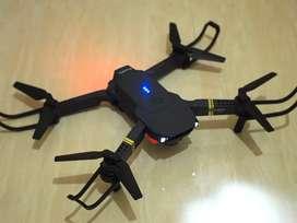 Drone Kamera WiFi Eachine-58 Stok Ready ((BARU))