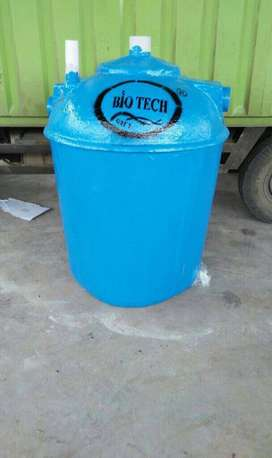 septic tank murah. BIOGIFT BIOTECH anti pecah dan berstandart NASIONAL