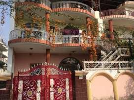 Independent House 1st Floor Pritam Road Dalanwala (Semi Furnished)