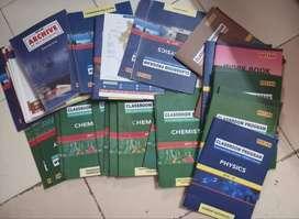 JEE materials
