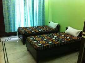 Complete home like environment..Exclusive Male PG in Telibandha Raipur
