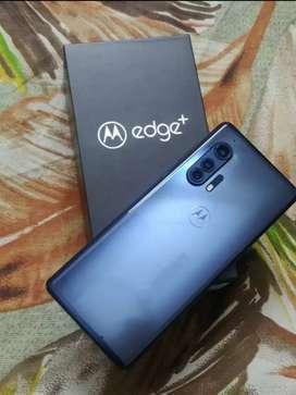 Motorola Edge +