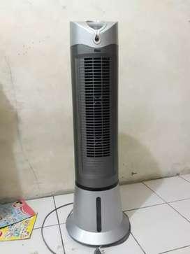 MURAH Kipas Angin AC Air Cooler Kris Normal Tombol Dimanualkan