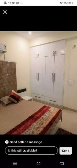 2 Bhk flat 24.2 lac to 27 lac in Peermuchalla gated society