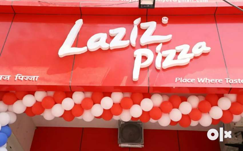Wanted Male Chef for Pizza Restaurant 0
