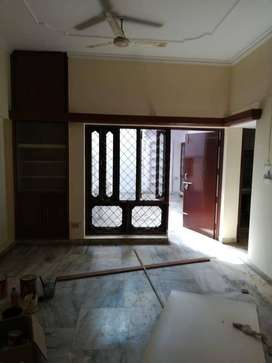 3Bhk House on ground floor in Indira Nagar Lucknow
