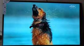 SLIM LED TV WITH A+ QUALITY DISPLAY