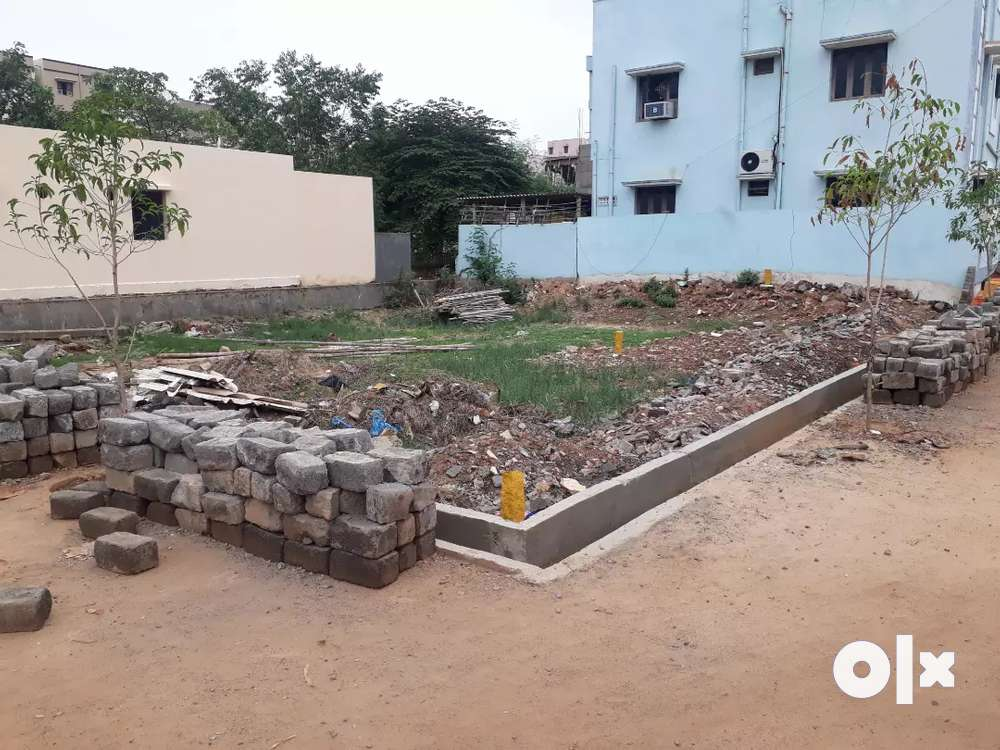 prime location plot near narayana engineering college readytoconstruct