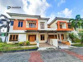 Rumah Lokasi Premium di Jakal  Dekat Pogung, UGM, UII, Amikom Jogja